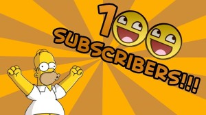 100subs