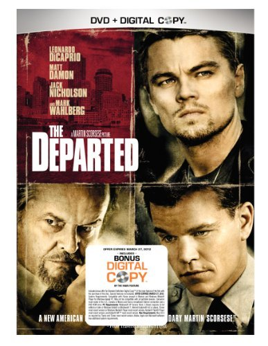 the departed review The reign of the departed has 26 ratings and 13 reviews kristen said: 4 starsreview:i received a copy of this book from the publisher this has not.