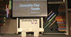 diversity-google