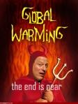goreble-warming