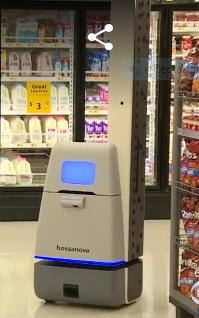 Walmart-Scanbot
