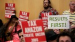 Amazon Seattle Tax