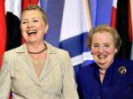 Hillary-Clinton-Madeline-Albright