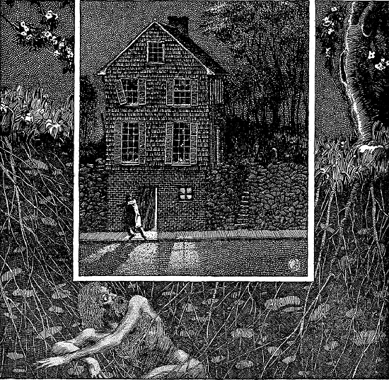 the-shunned-house