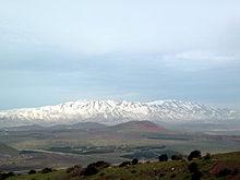 Mt-Hermon